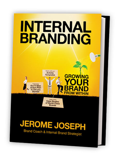 Internal Branding: Building your Brand from Within (e-book)