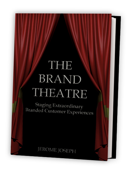 The Brand Theatre - Motivational Speaker | Jerome Joseph
