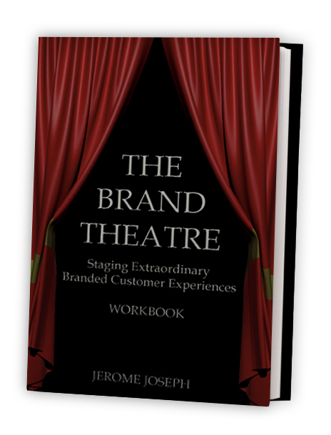 The Brand Theatre: Workbook (e­-book)