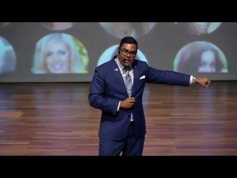 Turn Me On: Personal Branding Keynote – Jerome Joseph, CSP, Global Speaking Fellow