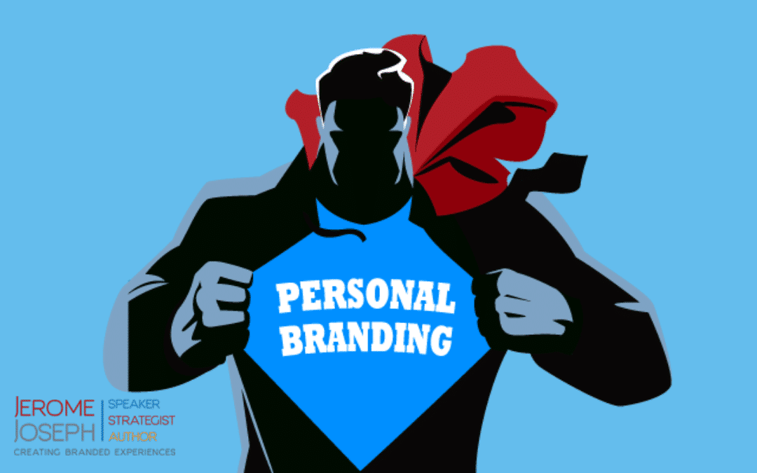 Rules of Personal Branding