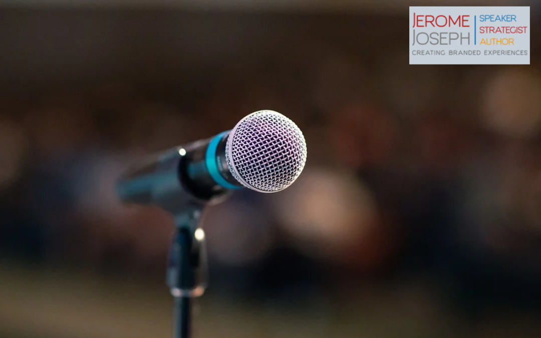 How to Choose the Best Speaker for Your Company